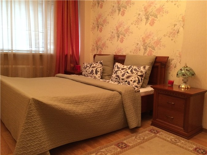 NOVINSKY BOULEVARD STUDIO PLUS - Apartment for Rent in , Russia