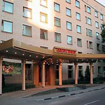 Hotel Arbat in Moscow