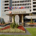 Hotel Crowne Plaza Moscow World Trade Centre in Moscow